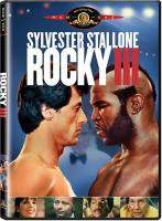 download Soundtrack - Various Artists : Rocky III (1983)