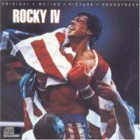download Soundtrack - Various Artists : Rocky IV