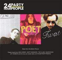 download Soundtrack - Various Artists : 24 Hour Party People