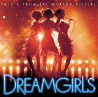 download Soundtrack - Various Artists : Dreamgirls
