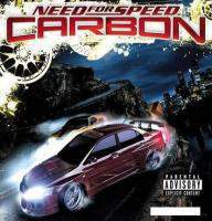 download Soundtrack - Various Artists : Need For Speed: Carbon