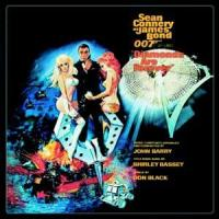 download Soundtrack - Various Artists : Diamonds Are Forever