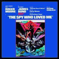 download Soundtrack - Various Artists : Bond 007: The Spy Who Loved Me