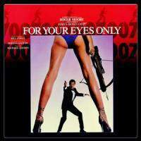 download Soundtrack - Various Artists : For Your Eyes Only
