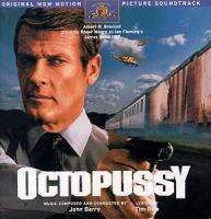 download Soundtrack - Various Artists : Bond 007: Octopussy