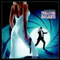 download Soundtrack - Various Artists : The Living Daylights