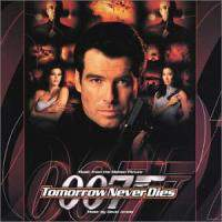 download Soundtrack - Various Artists : Bond 007: Tomorrow Never Dies