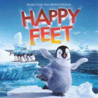 download Soundtrack - Various Artists : Happy Feet