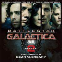 download Soundtrack - Various Artists : Battlestar Galactica Season 02