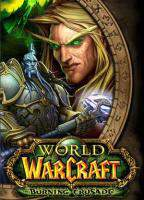 download Soundtrack - Various Artists : World Of Warcraft: The Burning Crusade