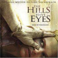 download Soundtrack - Various Artists : The Hills Have Eyes