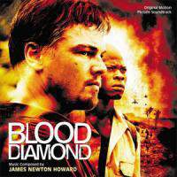 download Soundtrack - Various Artists : Blood Diamond