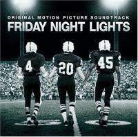 download Soundtrack - Various Artists : Friday Night Lights