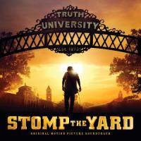 download Soundtrack - Various Artists : Stomp the Yard