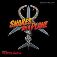download Soundtrack - Various Artists : Snakes On A Plane