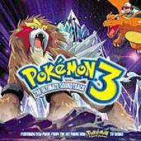 download Soundtrack - Various Artists : Pokemon 3
