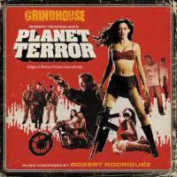 download Soundtrack - Various Artists : Grindhouse: Planet Terror