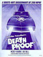 download Soundtrack - Various Artists : Quentin Tarantino's Death Proof