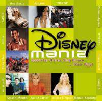 download Soundtrack - Various Artists : Disney Mania 5