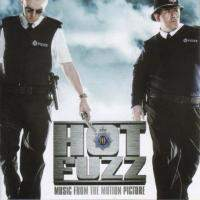 download Soundtrack - Various Artists : Hot Fuzz