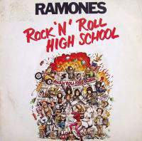 download Soundtrack - Various Artists : Rock 'n' Roll High School