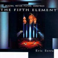 download Soundtrack - Various Artists : The Fifth Element (Eric Serra)