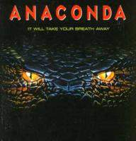 download Soundtrack - Various Artists : from Anaconda