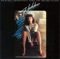 download Soundtrack - Various Artists : from Flashdance