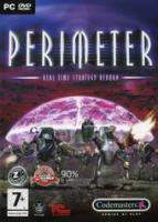download Soundtrack - Various Artists : Games - Perimeter