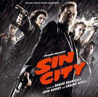 download Soundtrack - Various Artists : BO Sin City