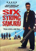 download Soundtrack - Various Artists : Six-String Samurai