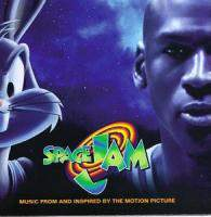 download Soundtrack - Various Artists : Space Jam