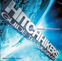 download Soundtrack - Various Artists : The Hitchhiker's Guide To The Galaxy