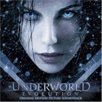 download Soundtrack - Various Artists : Underworld Evolution