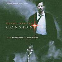 download Soundtrack - Various Artists : Constantine