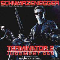 download Soundtrack - Various Artists : Terminator 2: Judgment Day