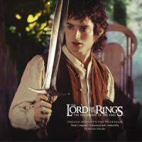 download Soundtrack - Various Artists : The Lord of the Rings: The Fellowship of the Ring (Limited Edition)