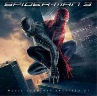download Soundtrack - Various Artists : Spider-Man 3