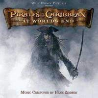 download Soundtrack - Various Artists : Pirates of the Caribbean: At World's End