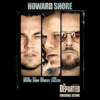 download Soundtrack - Various Artists : The Departed (CD2)