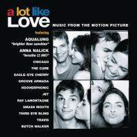 download Soundtrack - Various Artists : A Lot Like Love
