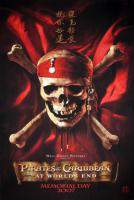 download Soundtrack - Various Artists : Pirates of the Caribbean - At the Worlds End Remixes