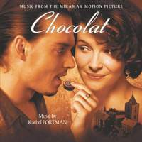 download Soundtrack - Various Artists : Chocolat