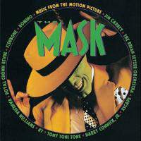download Soundtrack - Various Artists : The Mask: Chuck Russel Songs Score, CD1