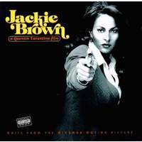 download Soundtrack - Various Artists : Jackie Brown: Music From The Miramax Motion Picture (1997 Film)