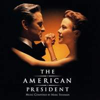 download Soundtrack - Various Artists : The American President