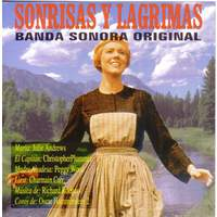 download Soundtrack - Various Artists : The Sound Of Music - Sonrisas Y Lagrimas - Julie Andrews Y Otros