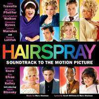 download Soundtrack - Various Artists : Hairspray