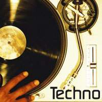 download Techno - Various Artists's music