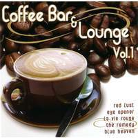 download Ambient - Various Artists : Coffee Bar and Lounge Vol 1